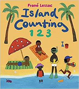 4b38f489128 Buy Island Counting 1 2 3 Book Online at Low Prices in India ...