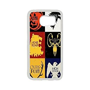 James-Bagg Phone case TV Show Game Of Thrones Protective Case For Samsung Galaxy S6 Style-14