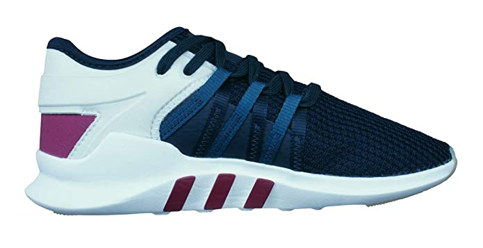 competitive price 5dfb1 5b629 Amazon.com  adidas Womens EQT Racing ADV Textile Trainers  Fashion  Sneakers