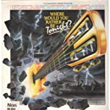 VARIOUS ARTISTS Where Would You Rather Be Tonight LP