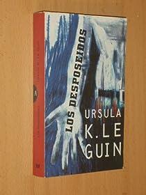 Los desposeídos par Le Guin