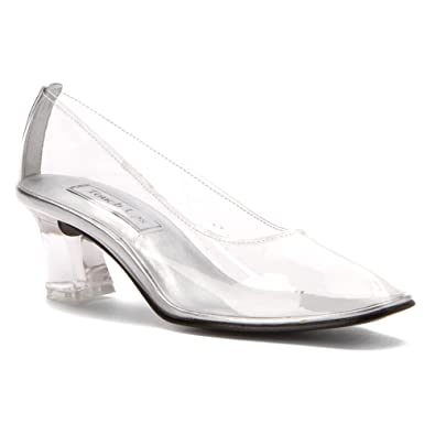 488528ae2fd Touch Ups Women s Cinderella Prom Shoes