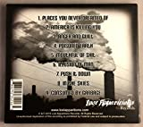 Bittered- Hurbris Aggression LAR026 CD