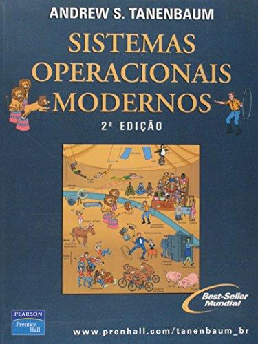 Sistemas Operacionais Modernos