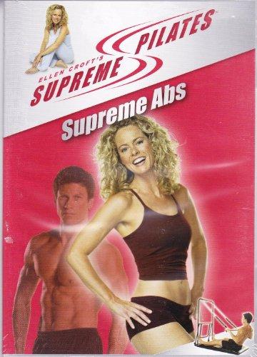 Ellen Croft's Supreme Pilates: Supreme Abs (Croft Pilates Ellen)
