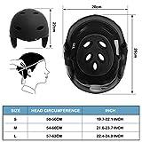 Vihir Adult Water Sports Helmet with Ears