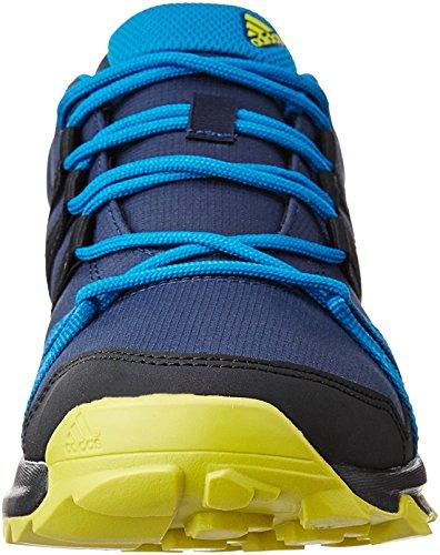adidas Herren Tracerocker Turnschuhe Azul (Maruni / Negbas / Azuuni)