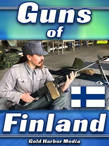 Guns of Finland (Harbor Gold)