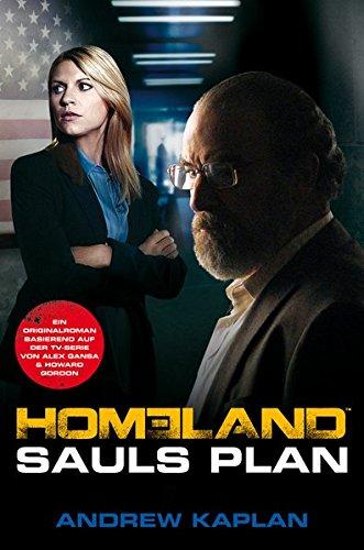 Homeland: Sauls Plan