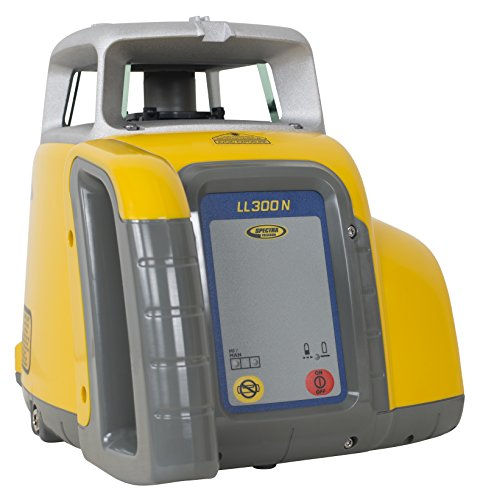 Trimble Spectra Precision LL300N-2 Laser Level - with HL4...