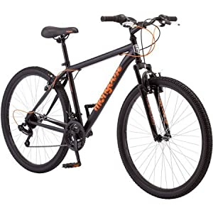 Mongoose Excursion Men's Mountain Bike 27.5