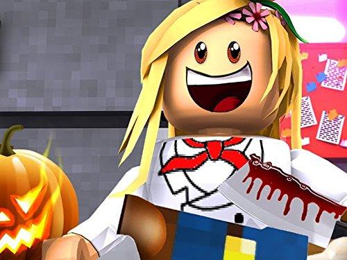 Clip: Little Kelly Opens a Halloween -