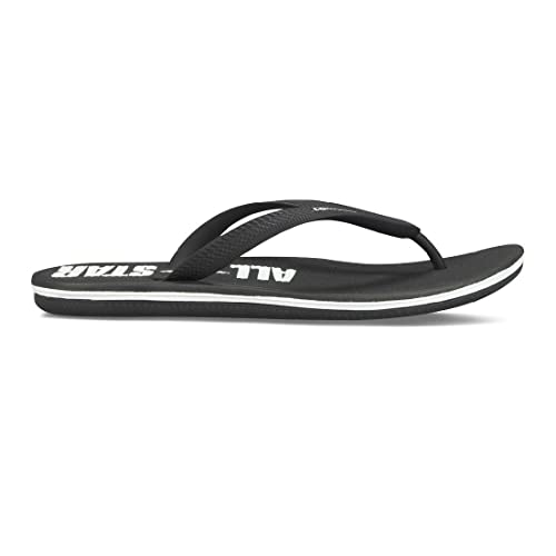 443c49dce094 Converse Sandstar Flip Flops - Black - UK 7  Amazon.ca  Shoes   Handbags