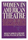 Women in American Theater, Outlet Book Company Staff, 051753729X