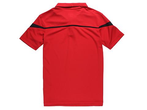 Nike 323419-120: Jordan 6 Rings White/Black Gym Red Sneakers (6.5 M US Big Kid) by Nike (Image #2)