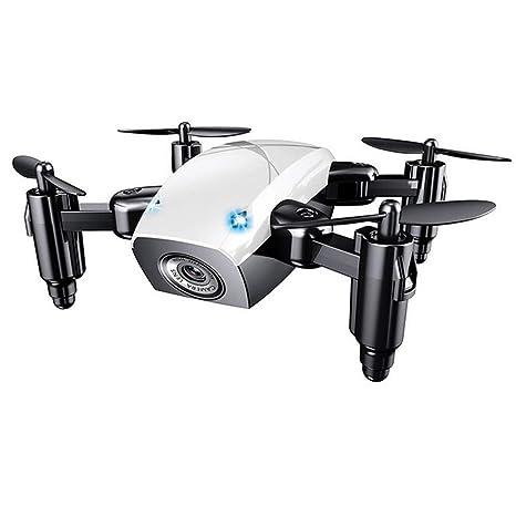 ZHEL Drone y cámara 30w HD fotografía, Principiante Mini Drone ...
