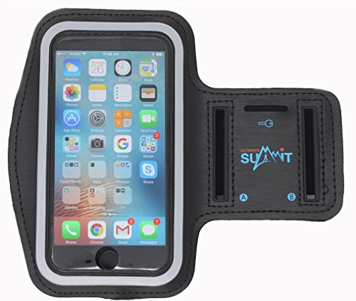 Ultimate Summits Running Armband Protector