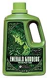 Emerald Harvest 723930 Emerald Goddess Premium Plant Tonic, 3.8 L