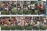 2017 Panini Donruss & Score Football Atlanta Falcons 2 Team Set Lot Gift Pack 24 Cards W/Rookies