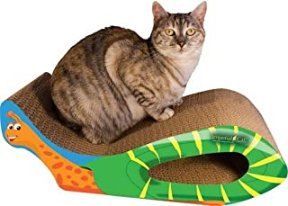product image for Imperial Cat Snail Scratch 'n Shape, Large