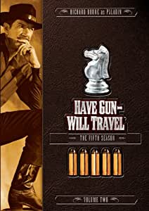 Have Gun - Will Travel: Season 5, Volume 2