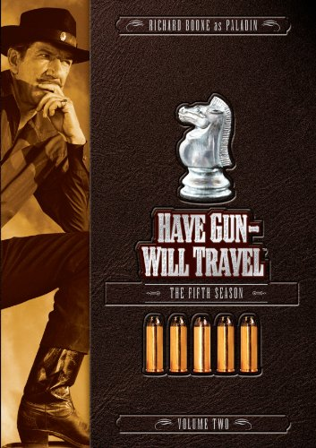 Have Gun - Will Travel: Season 5, Volume 2 (Have Gun Will Travel Season 2)