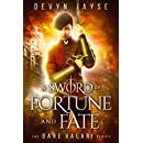 A Sword of Fortune and Fate: Dare Valari Book 1
