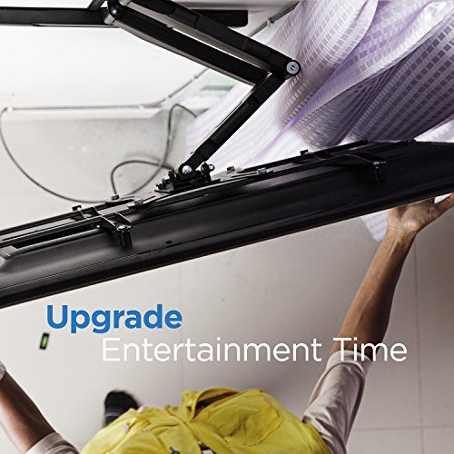 """TV Wall Mount Full Motion and 15"""" Extension TVs"""