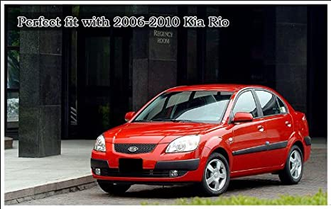 Kia Motors Rear Trunk Kia Logo Emblem Automotive