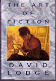 The Art of Fiction, David Lodge, 0670848484