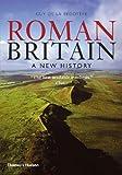 Roman Britain, Guy De la Bédoyère, 0500287481