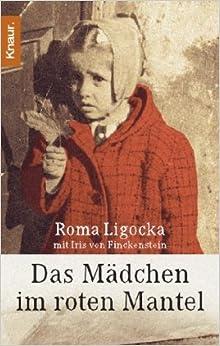 Book Das Mädchen im roten Mantel.