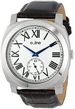 A_Line Pyar Analog Display Japanese Quartz Women's Watch