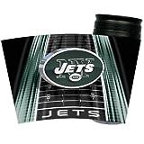 Hunter Mfg 5355-10-4900 Acrylic Insulated Travel Mug, New York Jets - 16 oz.