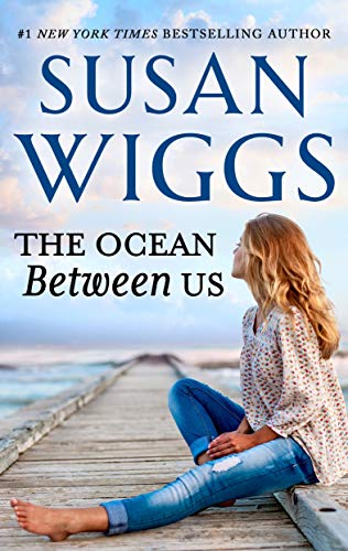 The Ocean Between Us by [Wiggs, Susan]