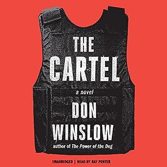 Amazon.com: The Cartel (Audible Audio Edition): Don Winslow ...