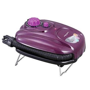 Secador de Zapatos retráctil Desodorización y desinfección de los secadores de Zapatos domésticos Calzado Multiusos Calzados adecuados para Adultos y niños ...