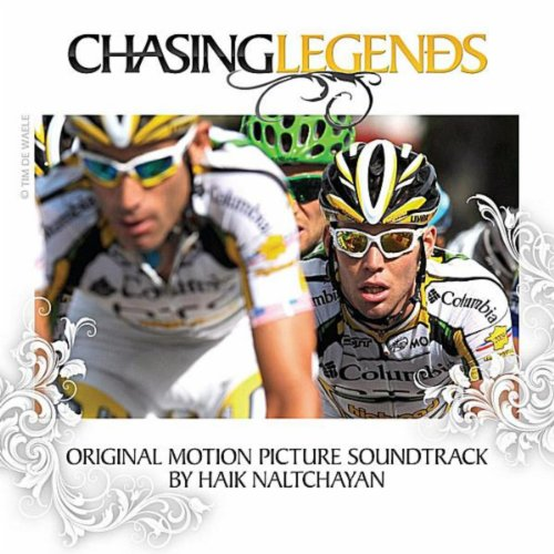 Chasing Legends Theatrical Trailer - YouTube