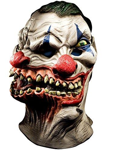 Rubies-Costume-Co-Siamese-Clown-Mask-Costume