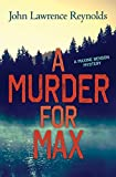img - for A Murder for Max: A Maxine Benson Mystery (Rapid Reads) book / textbook / text book