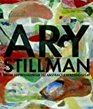 Ary Stillman, James Wechsler and Donald Kuspit, 1858944333
