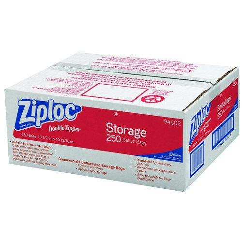 Ziploc Plastic Storage DRA94602 Category