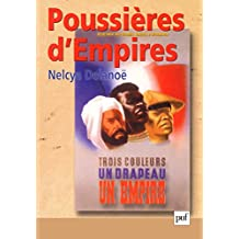Poussières d'empires (Hors collection) (French Edition)