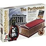 Italeri 68001 - The Parthenon: World Architecture - Model Kit