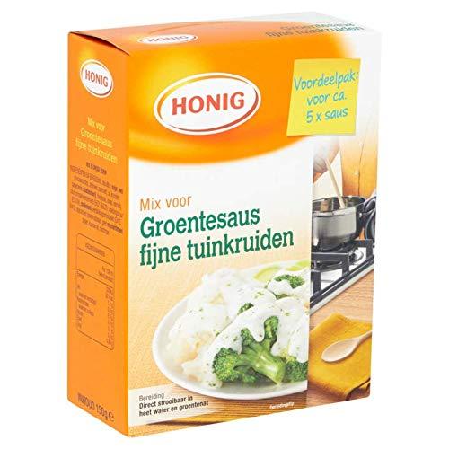 Mezcla de salsa de queso   Honig   Mezcla para salsa de ...