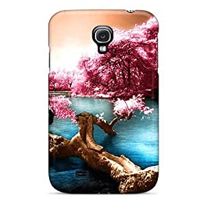 Cute Appearance Cover/tpu GYeiNQt6666qUwbh Dream Case For Galaxy S4