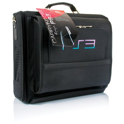 PS3 Multi Function Carry Bag