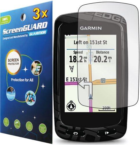 3 x Garmin Edge 810 para GPS de bicicleta de pantallas para ...