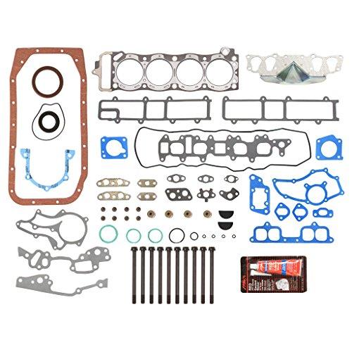 toyota head bolt repair kit - 8