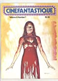img - for Cinefantastique Volume 6 number 1 Carrie on the cover book / textbook / text book